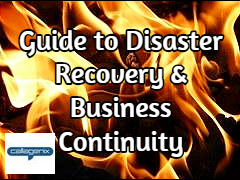 Disaster Recovery / Business Continuity Guide