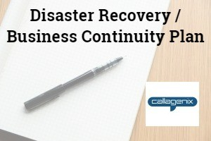 Disaster Recovery / Business Continuity Plan