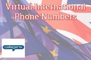 Virtual OverseasPhone Numbers